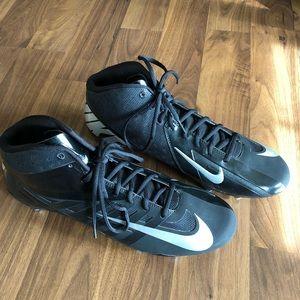 NEW Nike Vapor Pro Men's Football Cleats Size 14